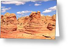 Arizona Candyland Greeting Card