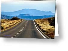 Arizona Highways Greeting Card