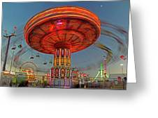 Arizona State Fair Greeting Card