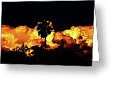 Armageddon...2 Greeting Card