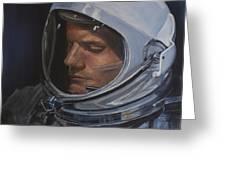 Armstrong- Gemini Viii Greeting Card