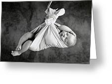 Joshua Greeting Card by Anne Geddes