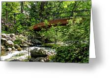 Ashland Creek Greeting Card
