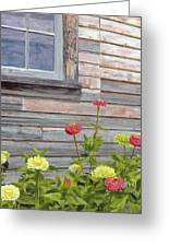 At The Shelburne Greeting Card