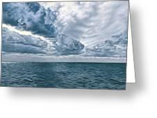 Atlantic Greeting Card