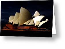 Australia 101 Greeting Card
