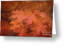 Autumn 2 Greeting Card