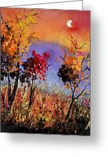 Autumn 451110 Greeting Card