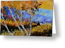 Autumn 61301 Greeting Card