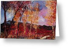 Autumn 6712545 Greeting Card