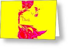 Baby Clark Greeting Card