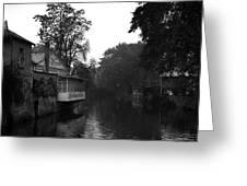 Bad Kreuznach 10 Greeting Card
