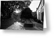 Bad Kreuznach 22 Greeting Card