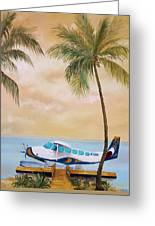 Bahama Bound Greeting Card