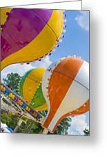 Balloon Fun Greeting Card