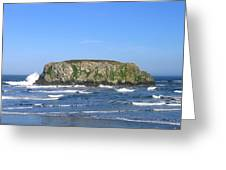 Bandon 12 Greeting Card