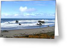 Bandon 16 Greeting Card