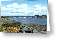 Bandon 2 Greeting Card