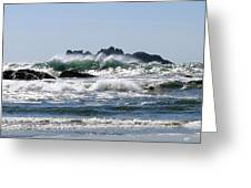 Bandon 20 Greeting Card