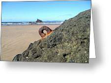 Bandon 34 Greeting Card