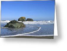 Bandon 5 Greeting Card