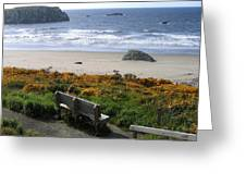 Bandon 6 Greeting Card