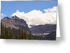 Banff National Park II Greeting Card