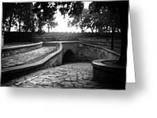Baocheng Wall Greeting Card