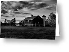 Barlow Farm Park Greeting Card