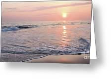 Beach Life 2 Greeting Card