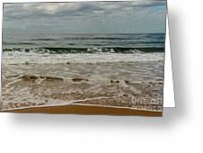 Beach Syd01 Greeting Card
