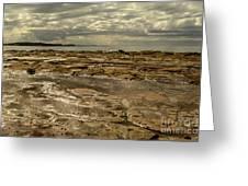 Beach Syd02 Greeting Card