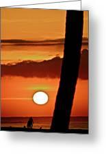 Beautiful Baja Greeting Card