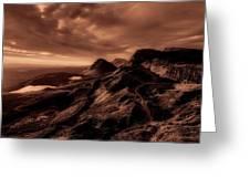 Beautiful Isle Of Skye Greeting Card