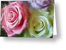 Beautiful Together Greeting Card