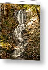 Beauty In The Berkshires Greeting Card