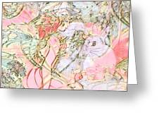 Beauty In The Meadow Greeting Card