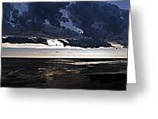 Before The Storm 1 Greeting Card