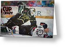 Belfour Greeting Card