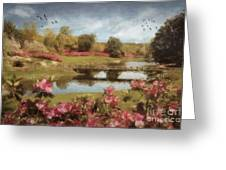 Bellingrath Gardens Greeting Card