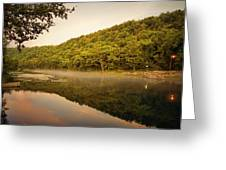 Bennett Springs Reflections Greeting Card