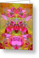 Berry Dream Greeting Card
