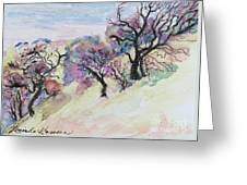 Best Day Ever Greeting Card by Lucinda  Hansen