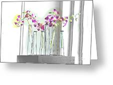 Beverly Buds 2 Greeting Card