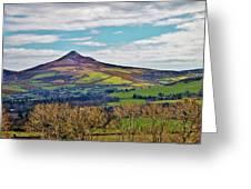 Big Sugarloaf Mountain Greeting Card