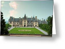 Biltmore Estate Greeting Card