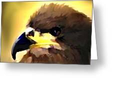 Birds 2 Greeting Card