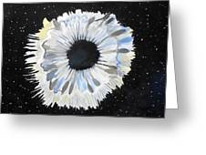Black Hole Or Is It? Greeting Card