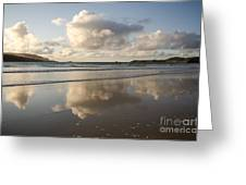 Balnakeil Beach Greeting Card