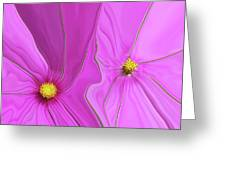 Blended Greeting Card